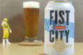 [ビール]REVOLUTION BREWING FIST CITY