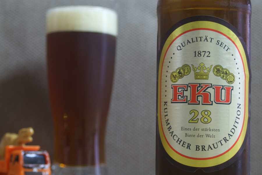 EKU28