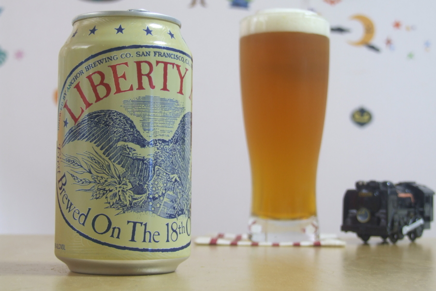 ANCHER LIBERTY ALE