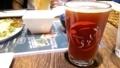 [ビール]うしとら 坊主の飲みもの