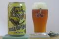 [ビール]エチゴビール RISE UP IPA