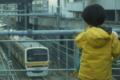 [列車]中央総武線各駅停車
