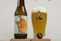 [ビール]箕面ビール おさるIPA