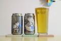 [ビール]ヤッホー 僕ビール、君ビール。裏庭インベーダー