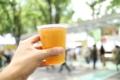 [ビール]箕面ビール じゃばらピルス