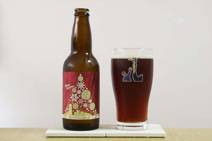 横浜ビール 横浜ドラゴンフルーツエール