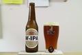 [ビール]箕面ビール W-IPA