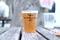 10ants Brewing  iiOrange SMaSH IPA