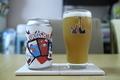[ビール]常陸野ネスト×Beavertown Brewery YOROSHIKU