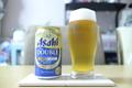[ビール]アサヒ ザ・ダブル ファインブレンド
