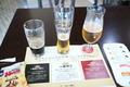 [ビール]飲み比べ
