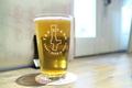 [ビール]南信州×TAP STAND 題名の無い 周年麦酒