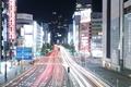 [夜景]西新宿