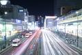 [夜景]新宿