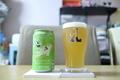 [ビール]エチゴビール のんびりふんわり白ビール