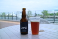 [ビール]Number Nine Brewery Hammer Head Ale