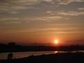 [空]夕日
