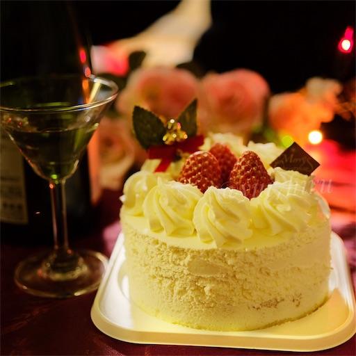 セブンイレブン銀座コージーコーナーコラボクリスマスケーキ