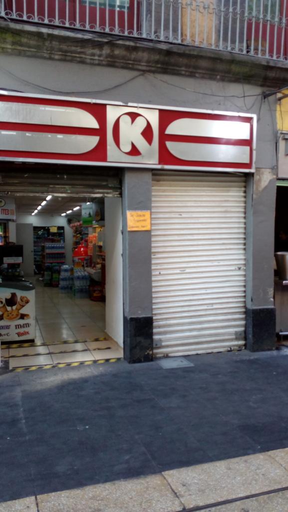 サークルK in Mexico - メキシコ...