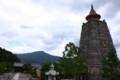 妙満寺 仏舎利塔