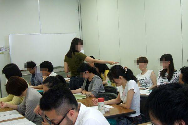ミニマリスト・ブログ勉強会の様子