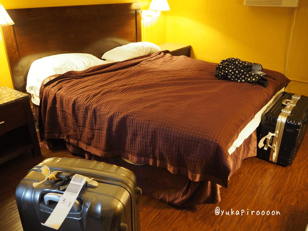 Coral Sands Motel_部屋
