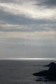 [旅行][屋久島][空][雲][海]屋久島・尾之間 谷崎鼻から見た南西方向の海