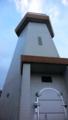 [旅行][屋久島]屋久島・尾之間 谷崎鼻灯台(尾之間灯台)