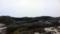 屋久島、塚崎タイドプールにて。遠方に口永良部島。