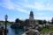 東京ディズニーシー ケープコッドの灯台「ハリケーンポイントライト