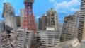[旅行]特撮博物館 東京タワー周辺 hhttp://www.ntv.co.jp/tokusatsu/