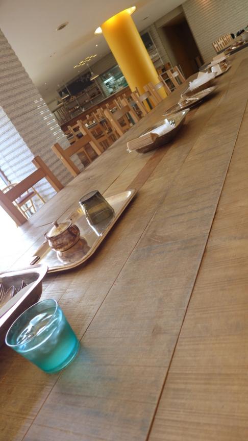 東京都現代美術館レストラン http://www.garlands.jp/content/