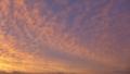 [空][雲]北西の空。台風18号の影響で北風が強い。