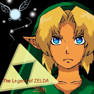 ゼルダの伝説 子供リンク