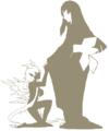 エミエルと四季美姫