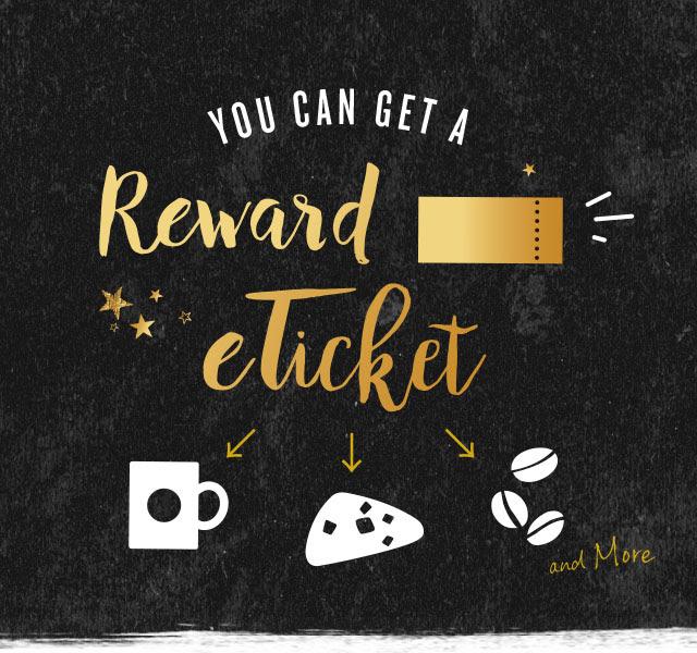 Reward eTicket