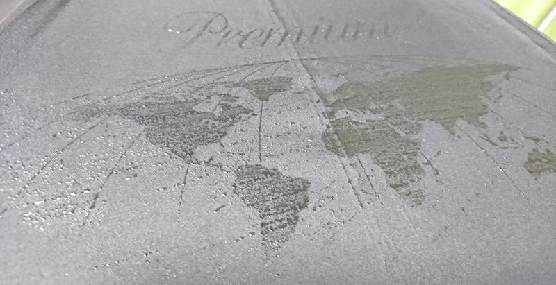 プレミアムのロゴ