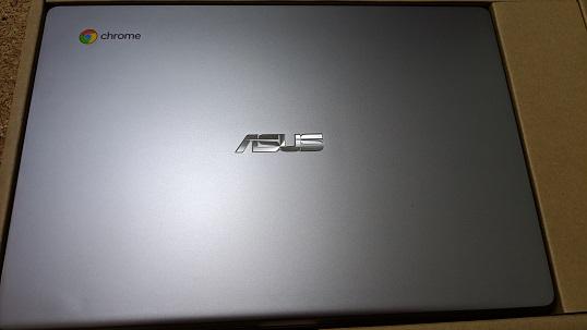 Chromebook C223