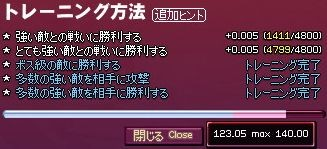 AWFUL終わり