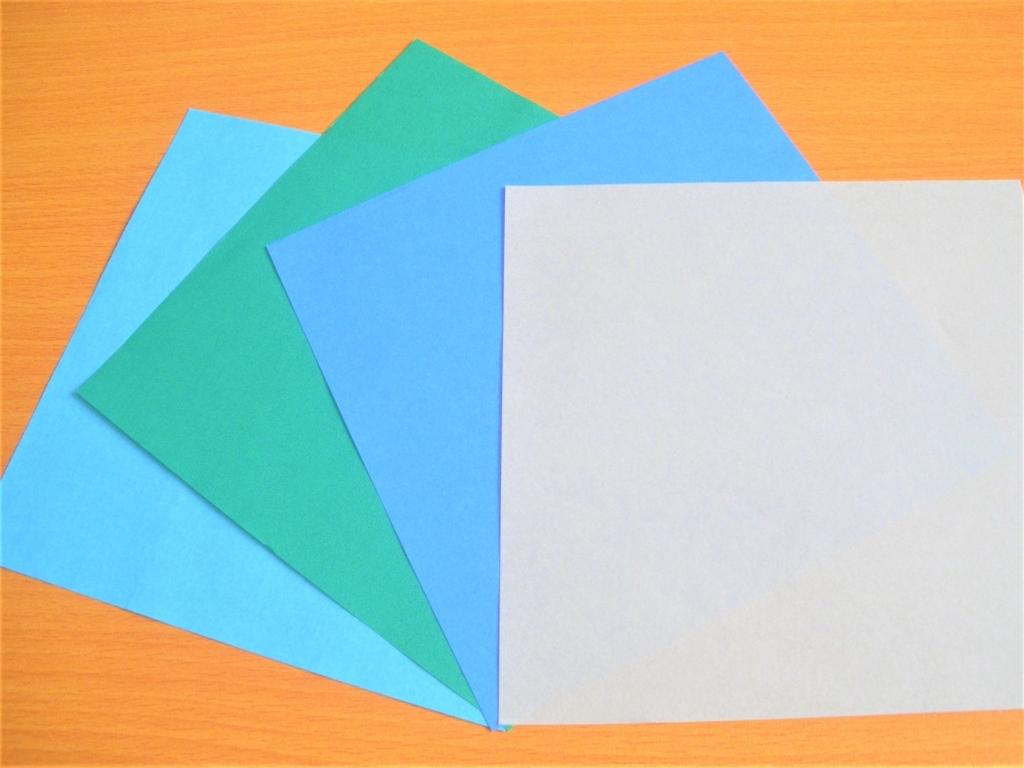 折り紙一覧
