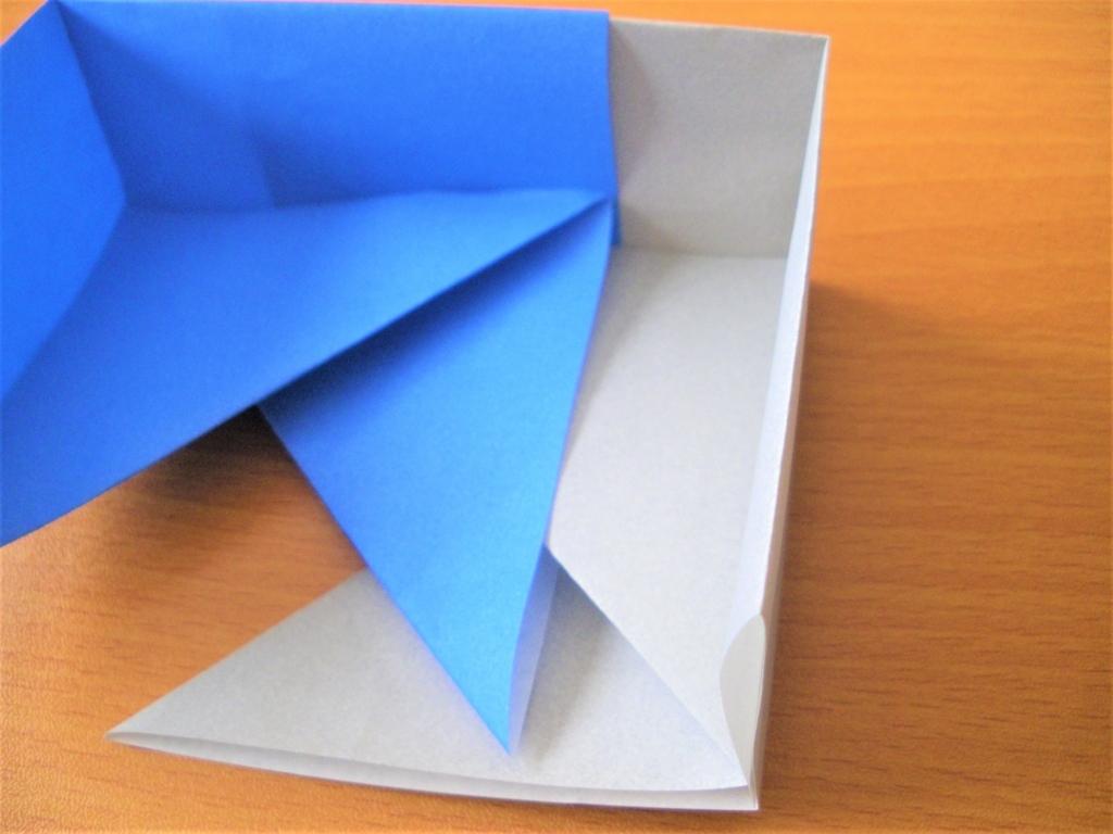 2つの基本形を組み合わせた完成形の画像