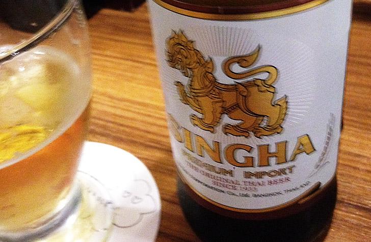 札幌駅周辺でタイ料理が楽しめるThai's(タイズ)に行ってきました!