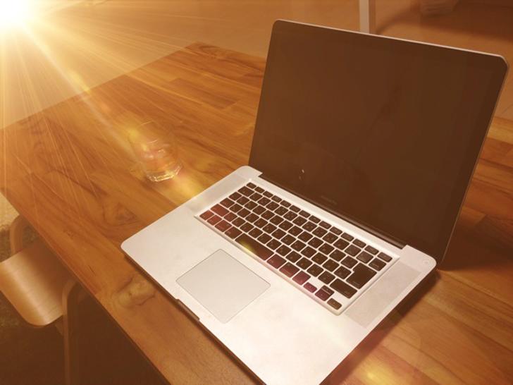 PicFlareの仕上がりサンプル