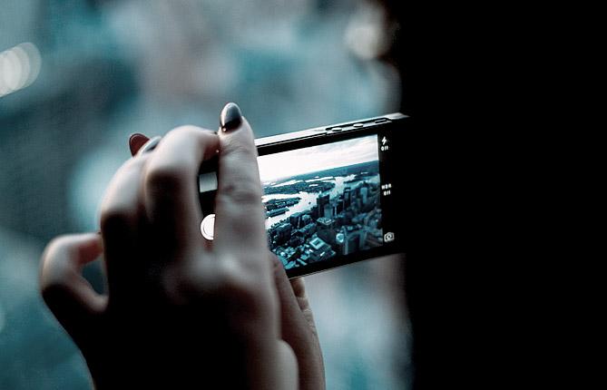 iPhoneのOSをアップデートしたらシャッター音がうるさすぎる!