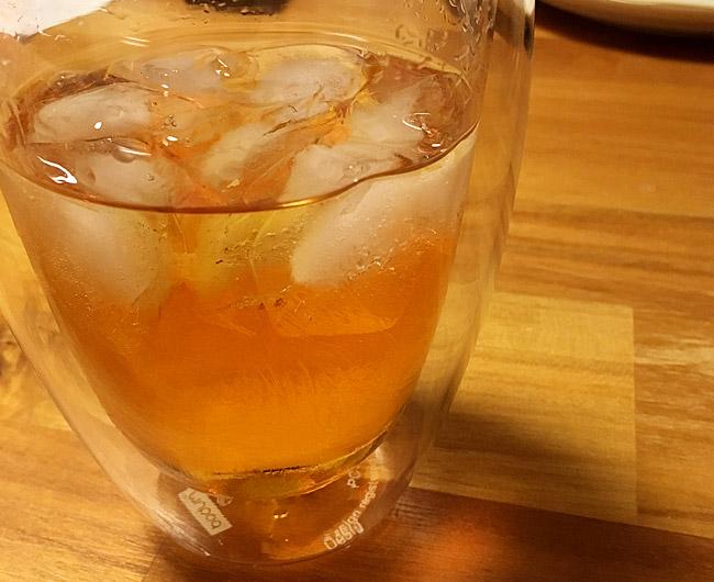 ボダムのダブルウォールグラスが便利!見た目もよく保温・保冷に優れた魔法のグラス