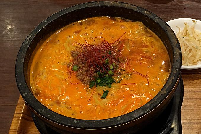 韓国家庭料理 チェゴヤに行ってきました!