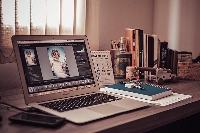 Photoshopでホワイトバランスを簡単に調整する方法