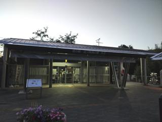 道の駅「近つ飛鳥の里・太子」