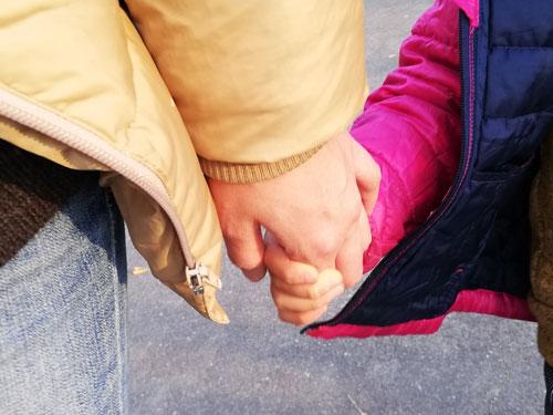 児童発達支援センターの療育へ通園するイメージ画像