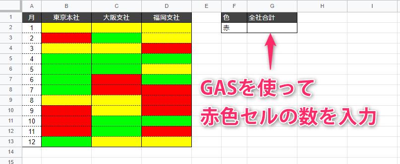 google spreadsheet background color